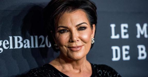 Kris Jenner | Roy Rochlin/Getty Images