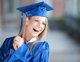Graduation guarantees