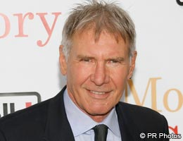 Harrison Ford: Right place, right time, right tools