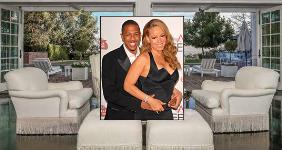 Mariah Carey and Nick Cannon's home for sale