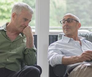 Men thinking, unsure | Davids' Adventures Photos/Getty Image