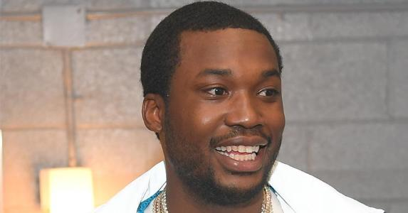 Meek Mill | Prince Williams/Getty Images