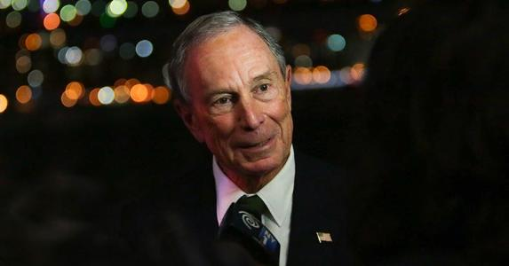 Michael Bloomberg | Brent N. Clarke/WireImage/Getty Images
