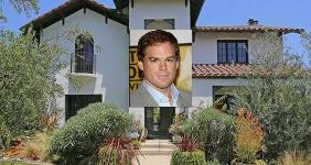 Actor Michael C. Hall's house is for sale