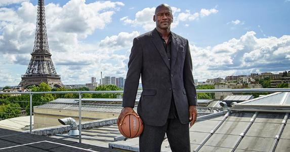 Michael Jordan | Jordan Brand/Getty Images