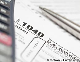 Taxes supersede savings