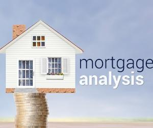 Mortgage analysis © Denphumi/Shutterstock.com