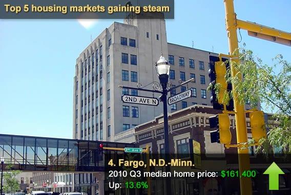 Fargo, N.D.-Minn.