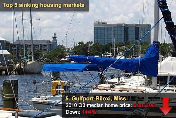 Gulfport-Biloxi, Miss.