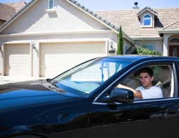 Acing the 'drive-through' test