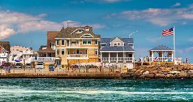 New Jersey pier | ESB Professional/Shutterstock.com