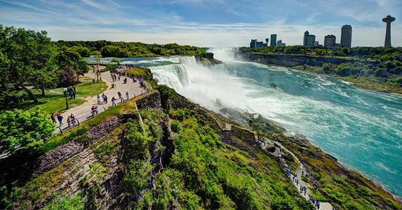 Niagara Falls | Tony Shi Photography/Getty Images