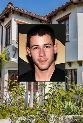 Nick Jonas selling California home