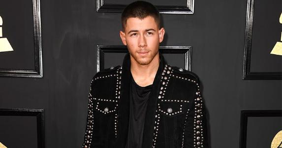 Nick Jonas | Frazer Harrison/Getty Images
