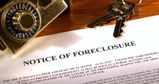 Notice of foreclosure © Olivier / Fotolia.com