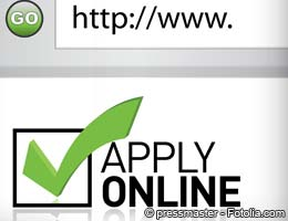 Tricky online loan applications