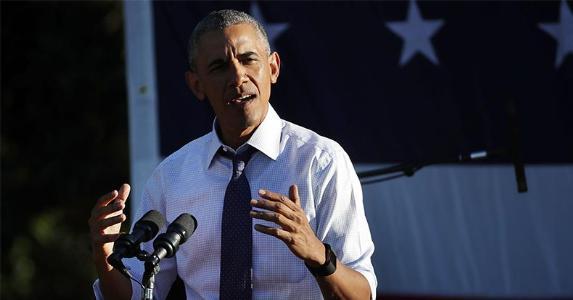 President Barack Obama | Chip Somodevilla/Getty Images