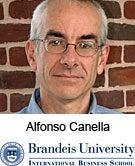 Alfonso Canella