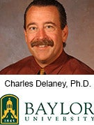 Charles Delaney, Ph.D.