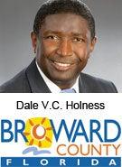 Dale Holness