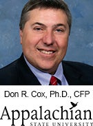 Don R. Cox, Ph.D., CFP
