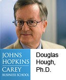 Douglas Hough
