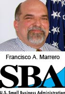 Francisco A. Marrero