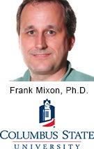 Frank Mixon, Ph.D.