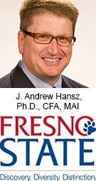 J. Andrew Hansz
