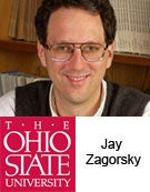 Jay Zagorsky