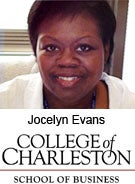 Jocelyn Evans