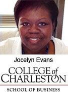 Jocelyn Evans