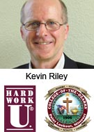 Kevin Riley
