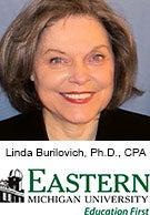 Linda Burilovich, Ph.D., CPA