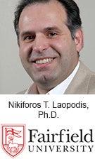 Nikiforos T. Laopodis, Ph.D.