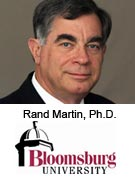 Rand Martin, Ph.D.