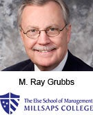 M. Ray Grubbs