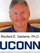 Rexford E. Santerre, Ph.D.