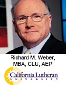 Richard Weber