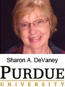 Sharon A. DeVaney, Ph.D.