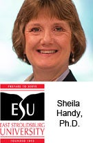 Sheila Handy, Ph.D.