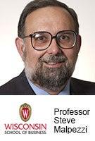 Professor Steve Malpezzi