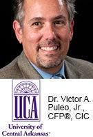 Dr. Victor A. Puleo, Jr., CFP®, CIC