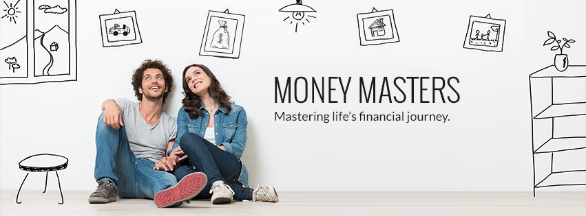 Join Bankrate's Money Masters group on Facebook!