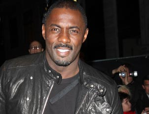 Idris Elba