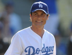 Rob Lowe