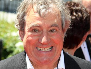 Terry Jones