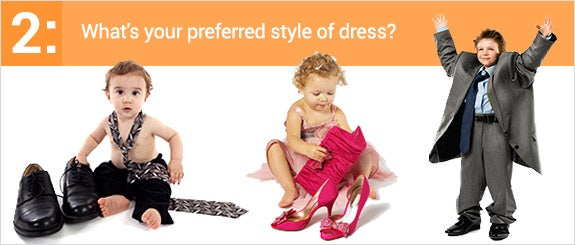 Which Celebrity Style Should You Follow? - gotoquiz.com