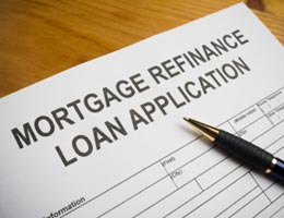 Refinancing when you shouldn't