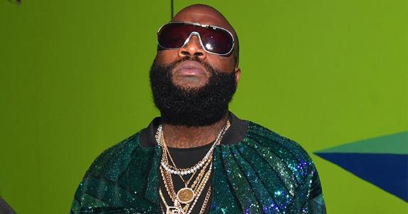 Rick Ross | Prince Williams/Getty Images